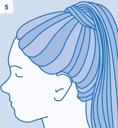 High-Crown-Ponytail-Step-by-Step-E